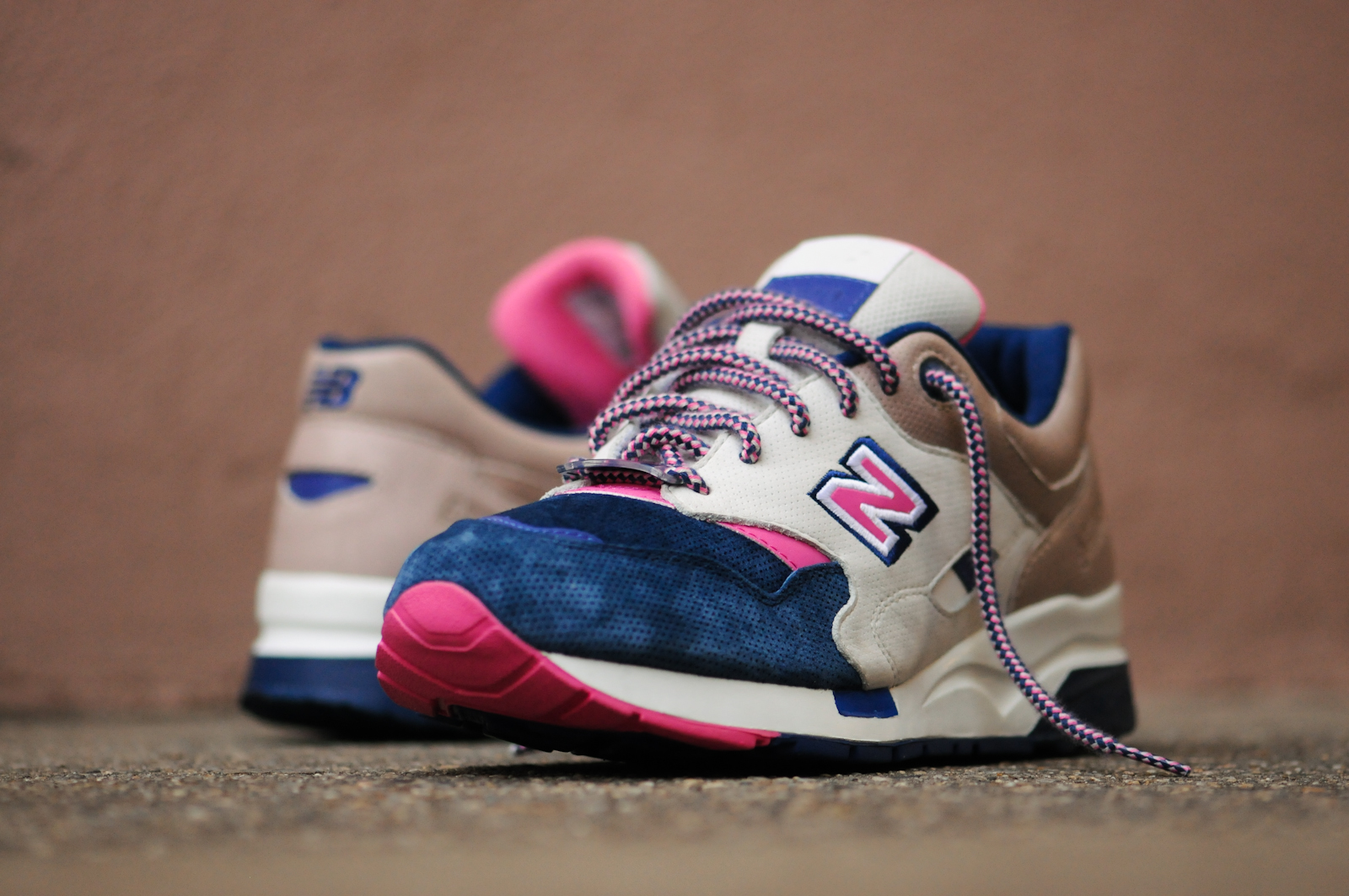 new balance 1600 x ronnie fieg