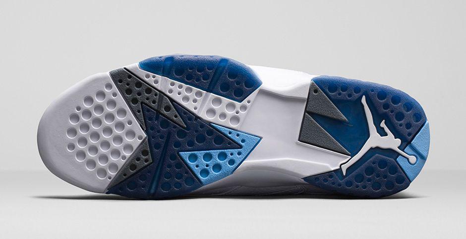 jordan 7 french blue