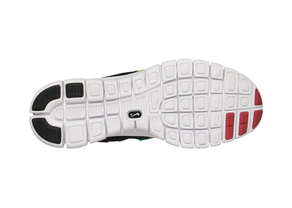 pretty nice a4187 4f6d2 Nike Free Forward Moc+ N7