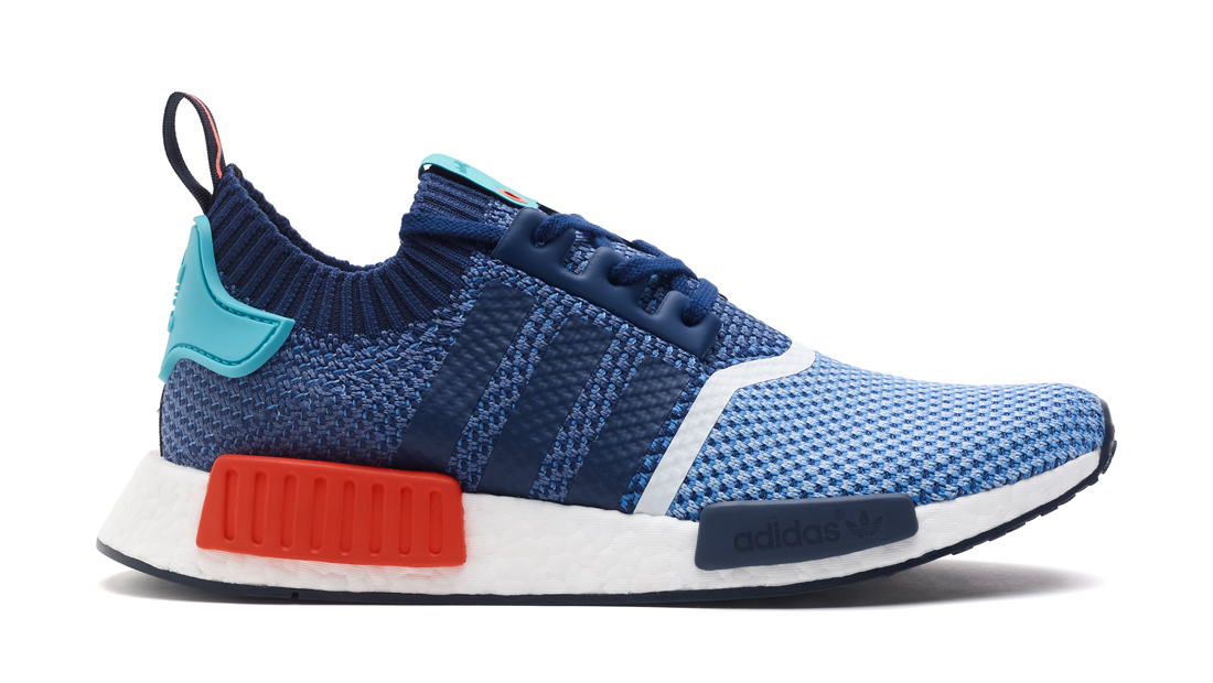 adidas NMD x Packer Shoes