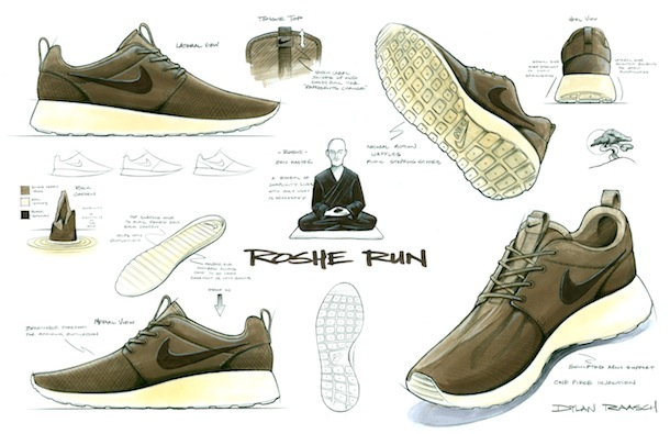 31e69ce4fed The Story Behind The Nike Roshe Run | Sole Collector