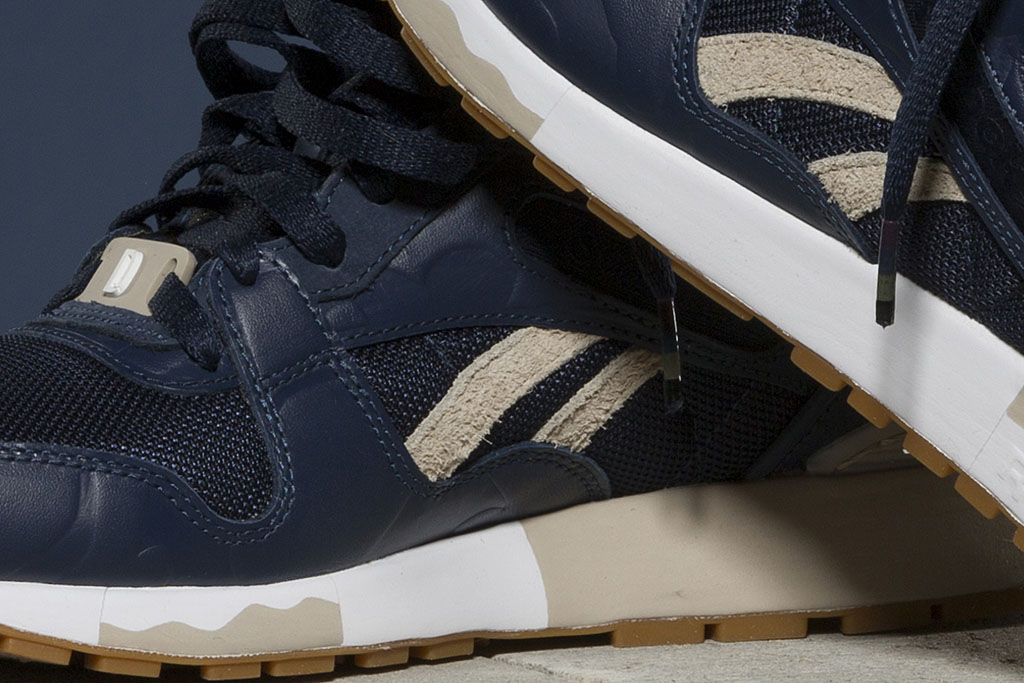 Distinct Life x Reebok GL6000 Navy (3)