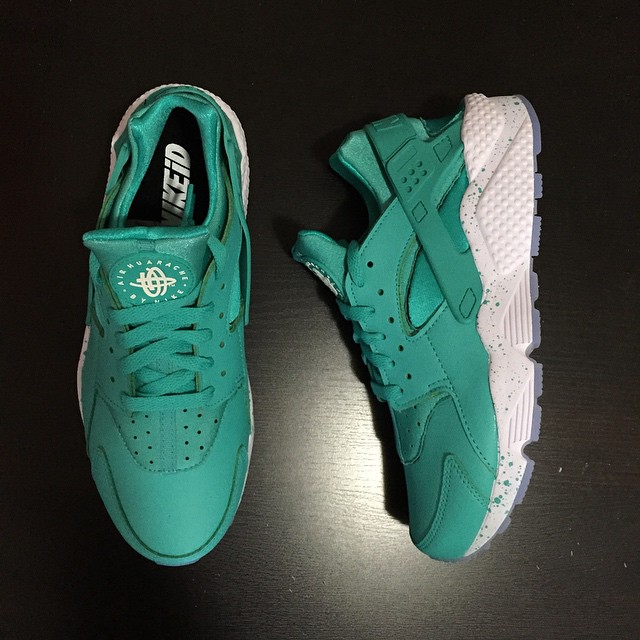 c3643f7f46 NIKEiD Tiffany Designs | Sole Collector