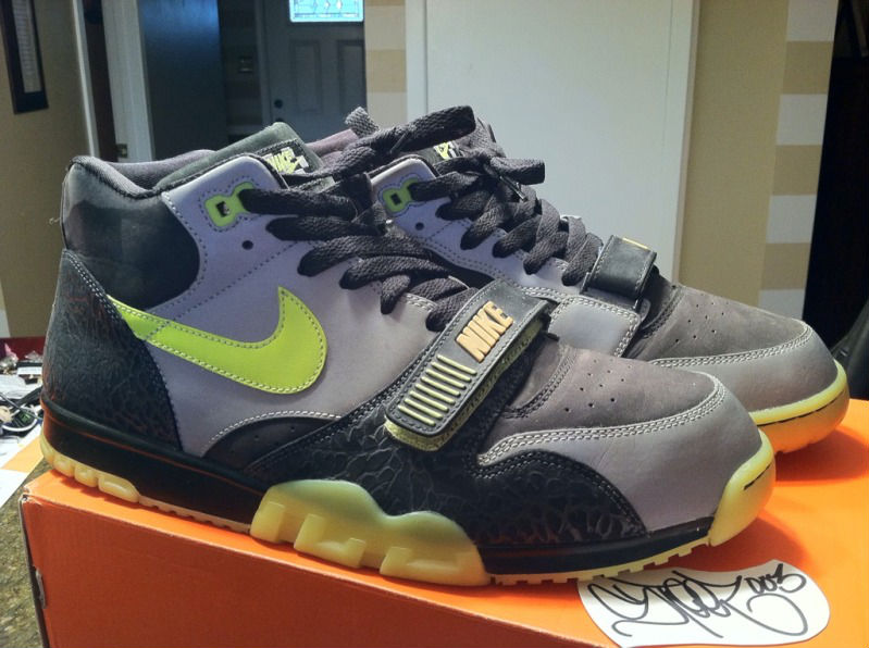 Spotlight // Pickups of the Week 12.8.12 - Nike Air Trainer 1 112 by steez003