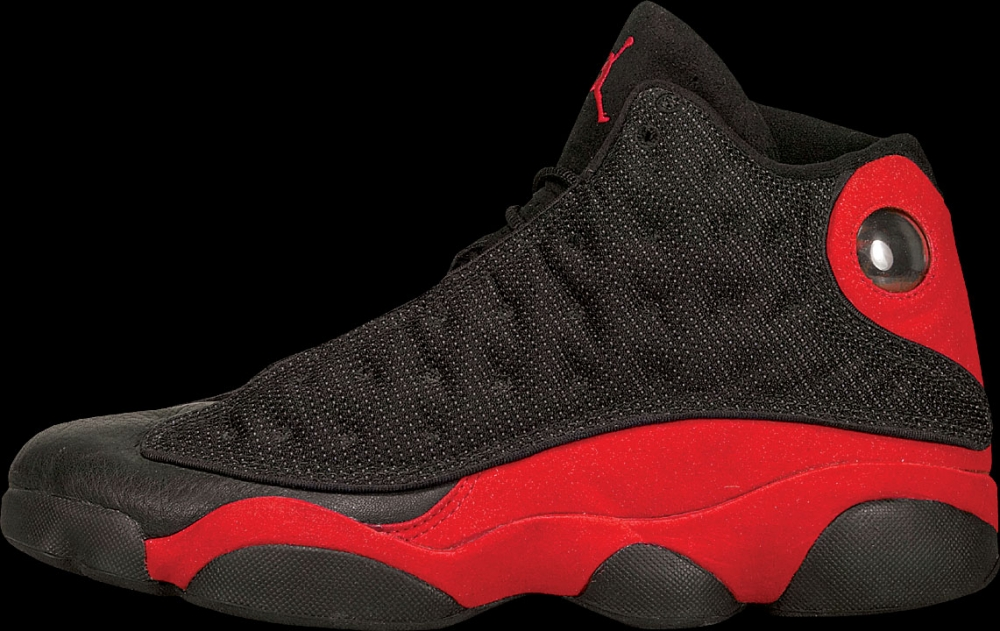 how much will the air jordan 13 cost