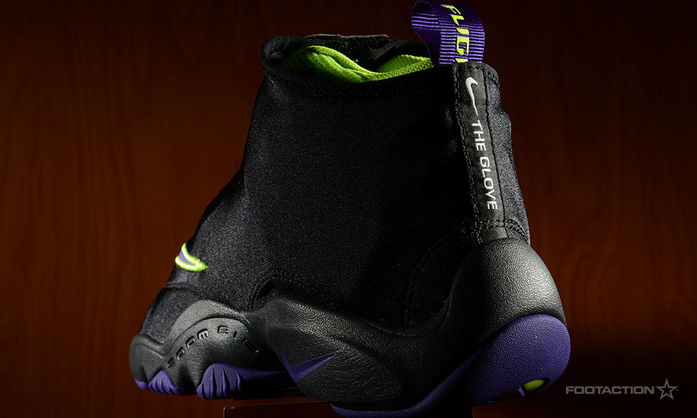 Nike Air Zoom Flight The Glove Lakers (4)