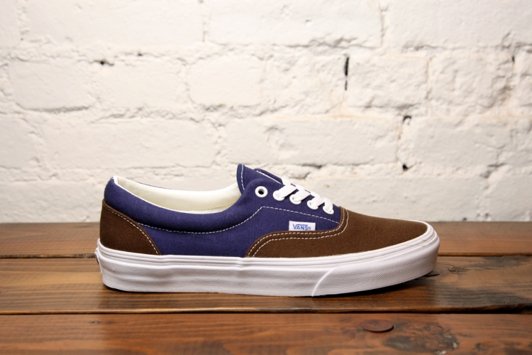 vans new era azul