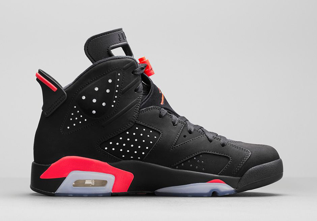 70438fd69711a0 Steve Jaconetta is the Release Dates   Archive Editor of Sole Collector and  you can follow him on Twitter here. Tags. ○ Air Jordan 6