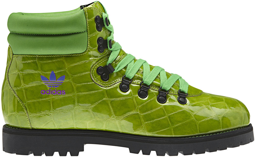adidas Originals JS Hiking Boot Croc Fall Winter 2012 G61083 (1)