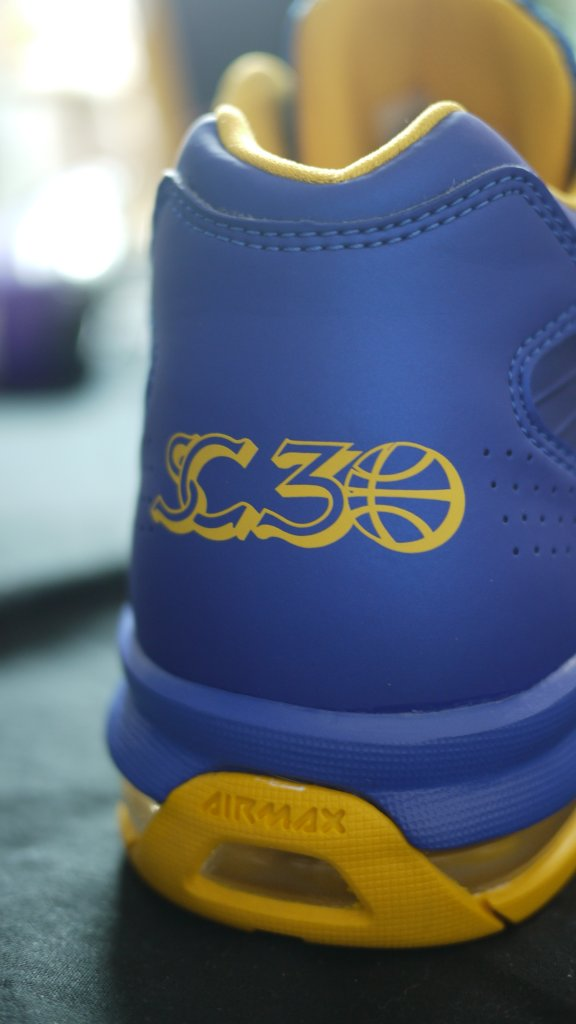 more photos 4f874 5325b Nike Air Max Flight  11 - Stephen Curry