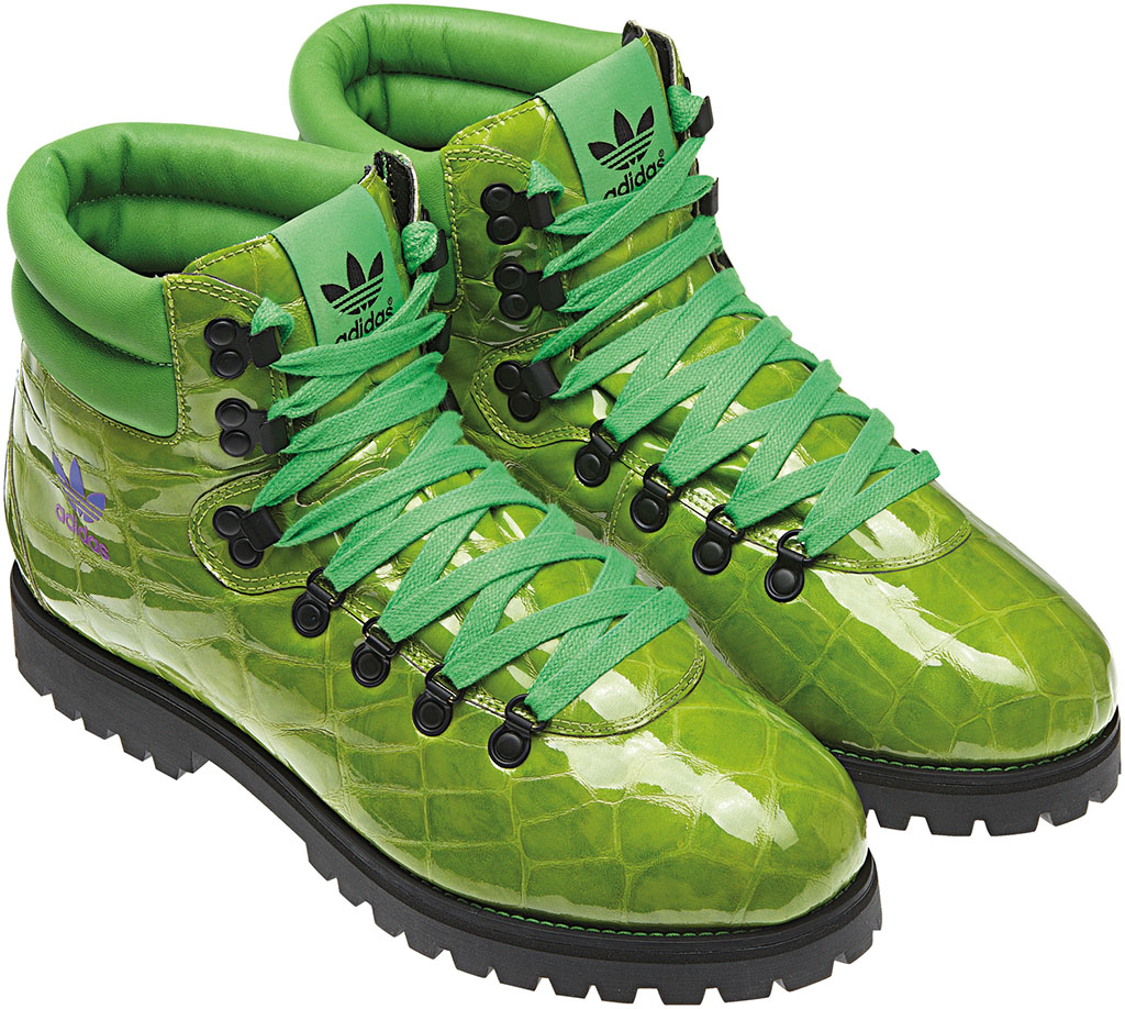 adidas Originals JS Hiking Boot Alligator G61083 (2)