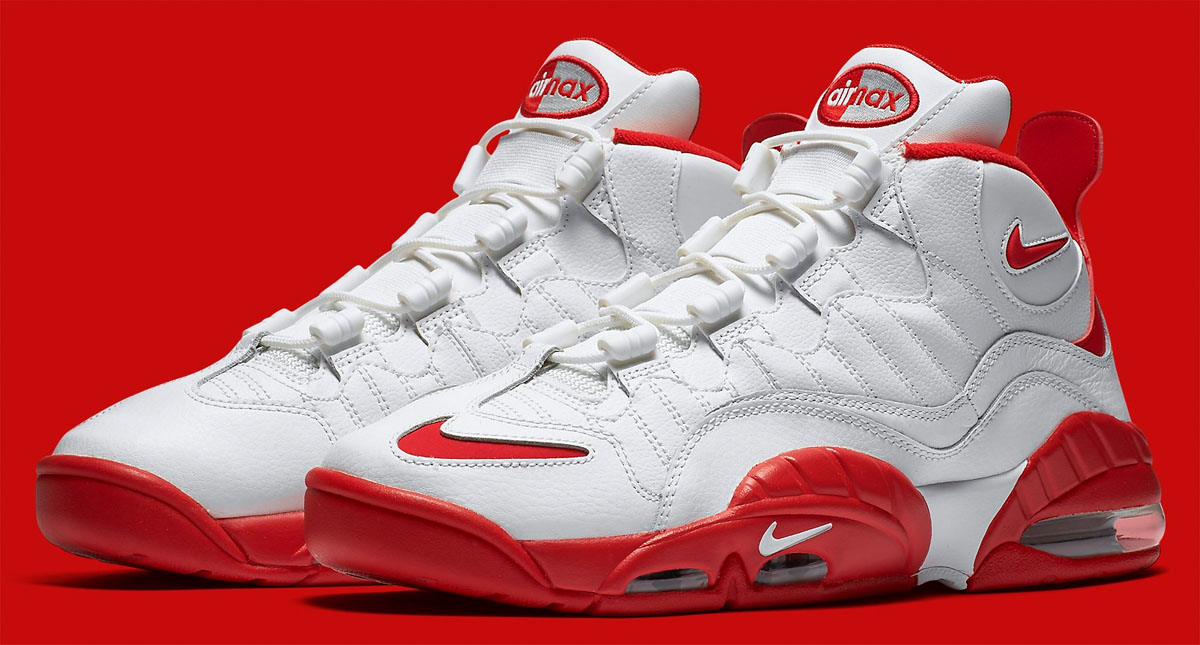 5b0b57ed6491 The Nike Air Max Sensation Is Back With a Bang