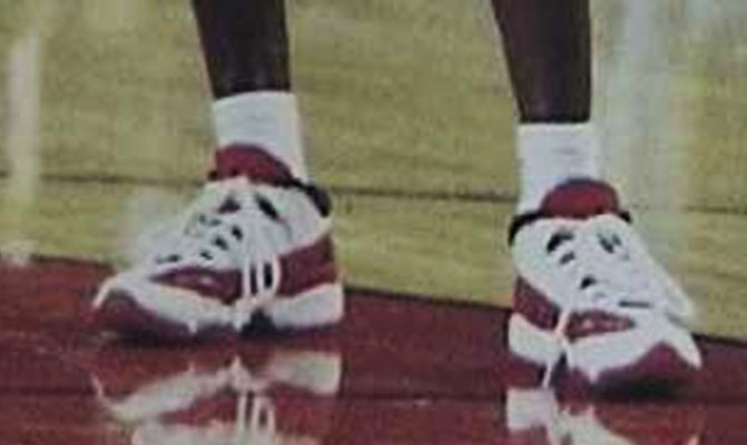 Unreleased Air Jordan 11 Samples  9f2a19b18