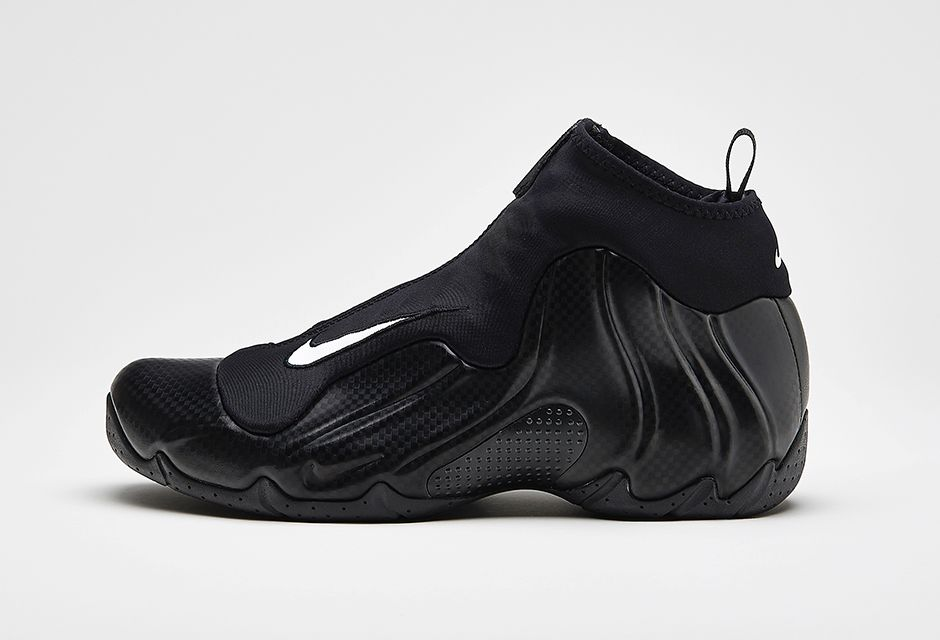 cda97020d82eb Official Look At The  Carbon Fiber  Air Flightposite