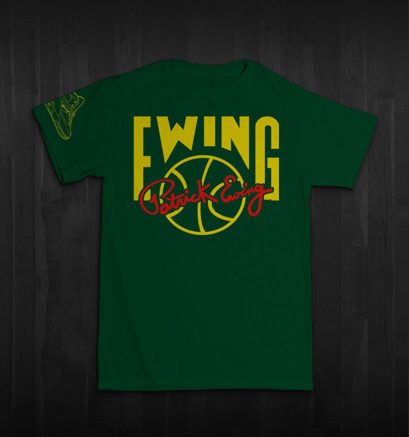 Ewing Athletics Jamaica T-Shirt