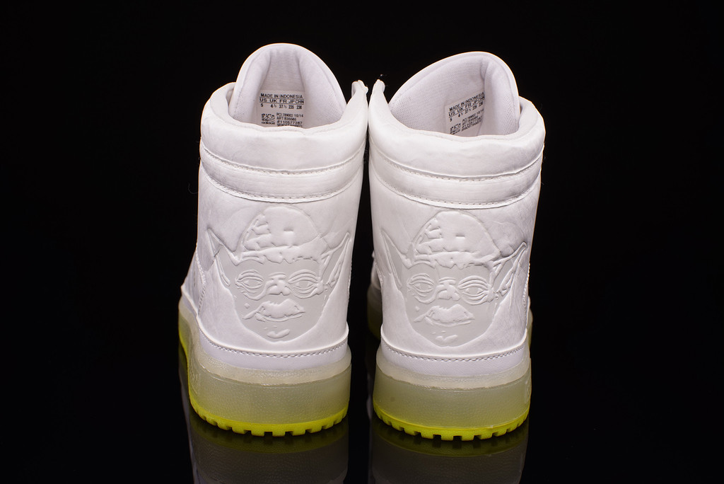 adidas originals star wars 2 kids Green