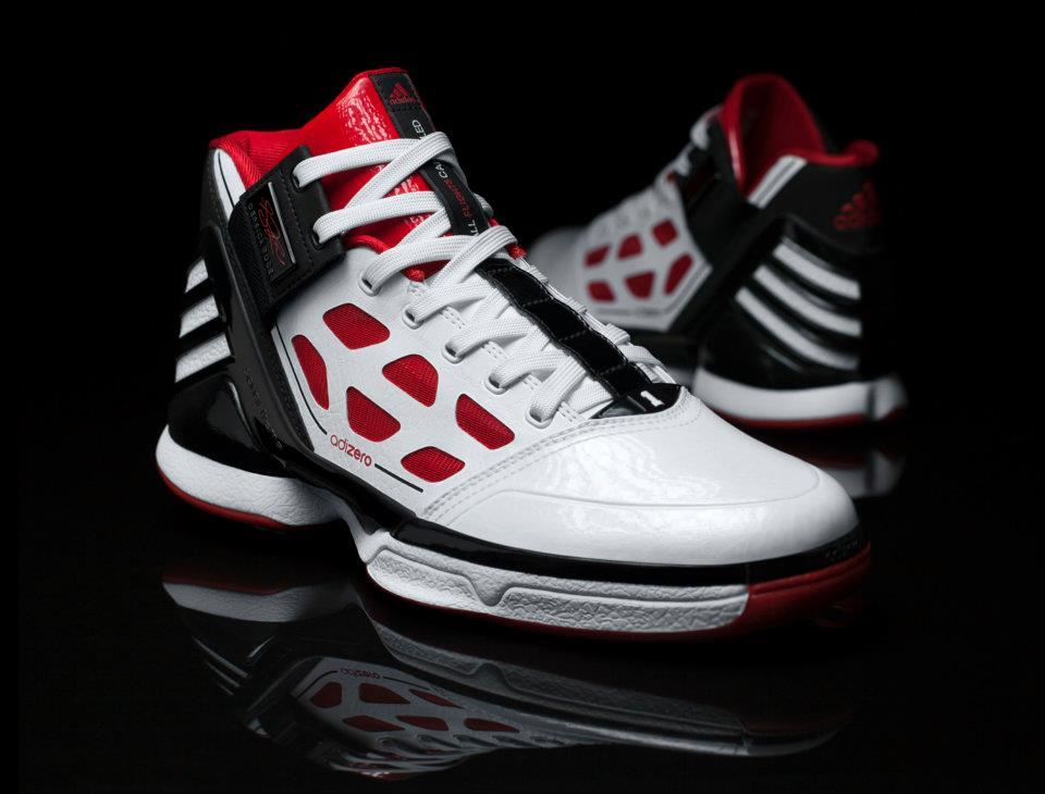 check out 82159 f24c6 adidas adiZero Rose 2 Flash Sale on Facebook