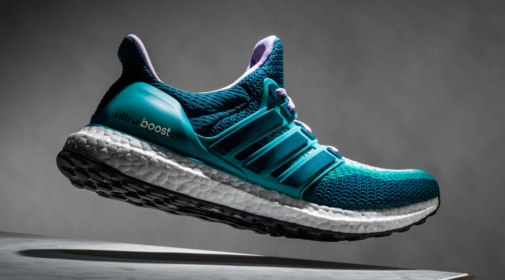 Adidas Just Made the Ultra Boost Even Better