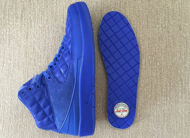 Nike Jordan 2 Just Don