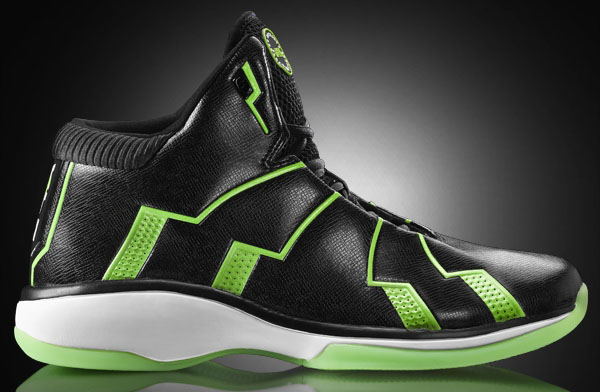 Athletic Propulsion Labs Concept 2 Black/Green (1)