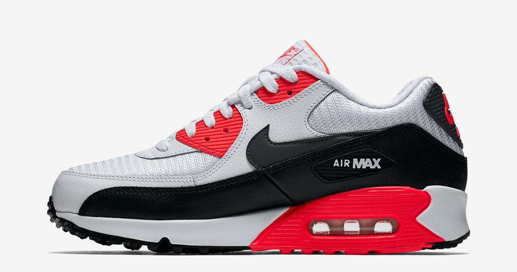 Here's Plan B If You Missed Out on 'Infrared' Nike Air Max