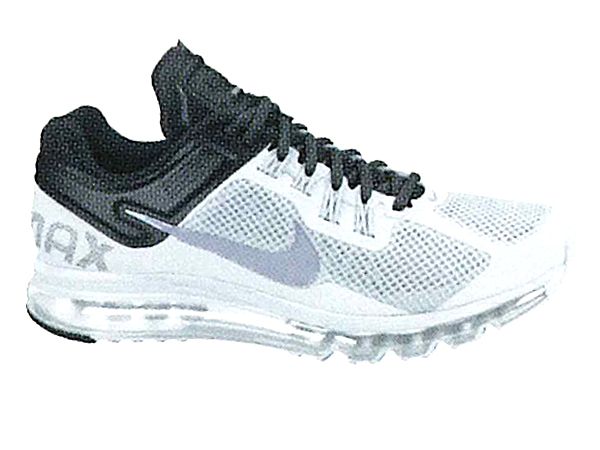 separation shoes f9ced 969e0 Nike Air Max 2013 - Pure Platinum