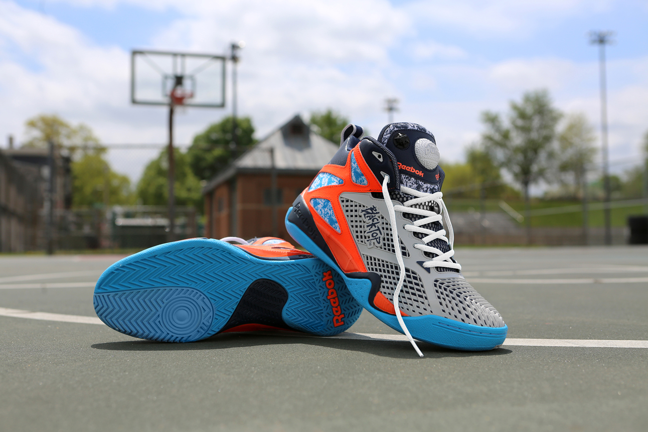 82fcdbbddab6 The Reebok Blacktop Retaliate Takes Classic Blacktop Durability Into the  Modern Age