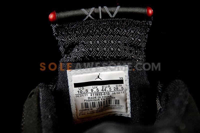 new styles a2d91 df3f7 Air Jordan 14 -