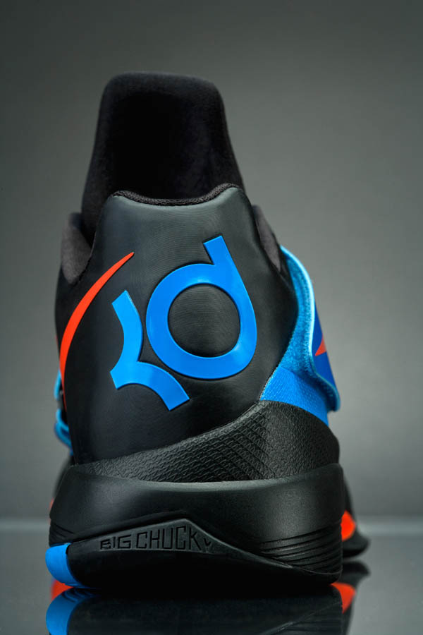 Nike Zoom KD IV Officially Unveiled 8