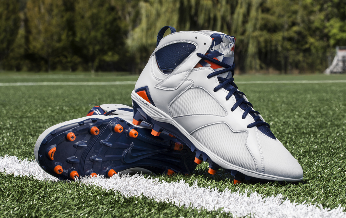 Nfl Players Nike Shoes