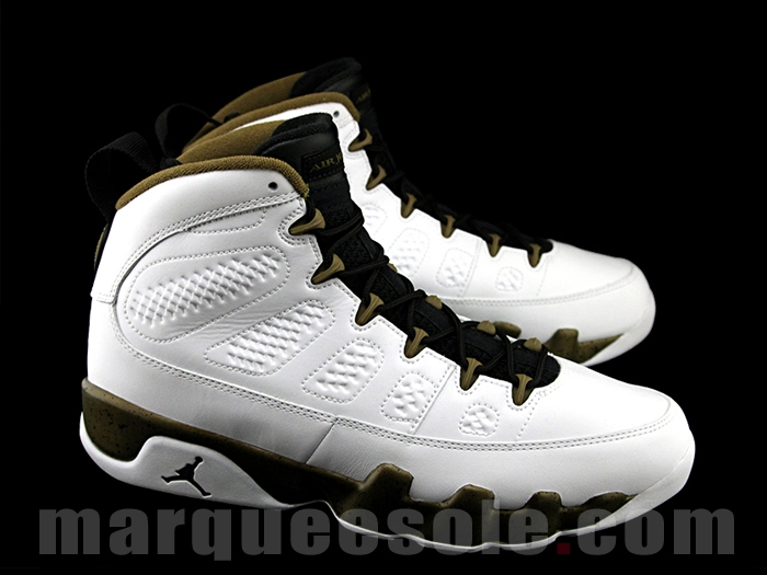 948545bb990 ... canada see how the statue air jordan 9s look on feet sole collector  9e54a 58bc7