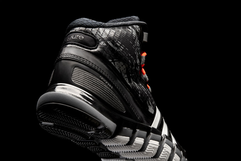 adidas Crazyquick Black Lead Q33456 (4)