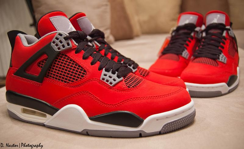 the best attitude 808b0 f1a8b Release Recap    Air Jordan 4 Retro - Toro Bravo