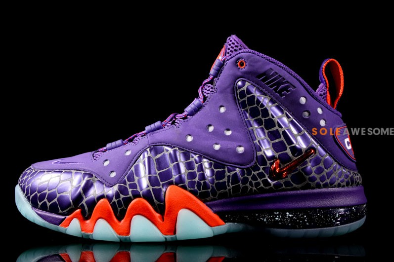 charles barkley sneakers 2013 foamposites coming out