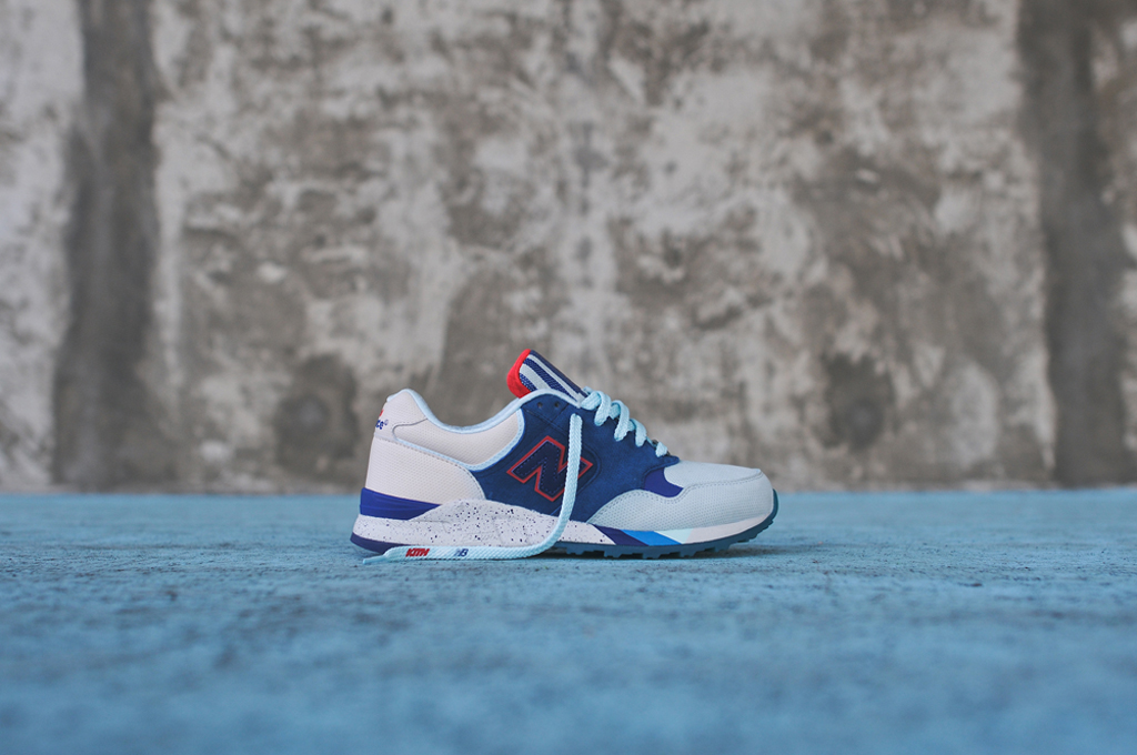 Release Date: Ronnie Fieg x New Balance 'NYC' Pack | Sole