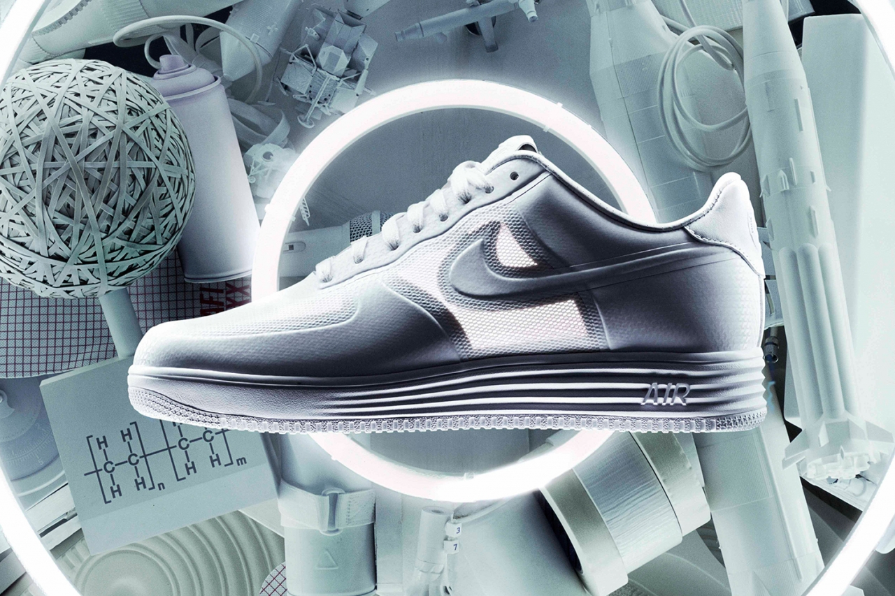 online store b8a63 d679b The highly anticipated Nike Lunar Force 1 will make its official debut this  December, celebrating the 30th anniversary of the original Air Force 1 with  a ...