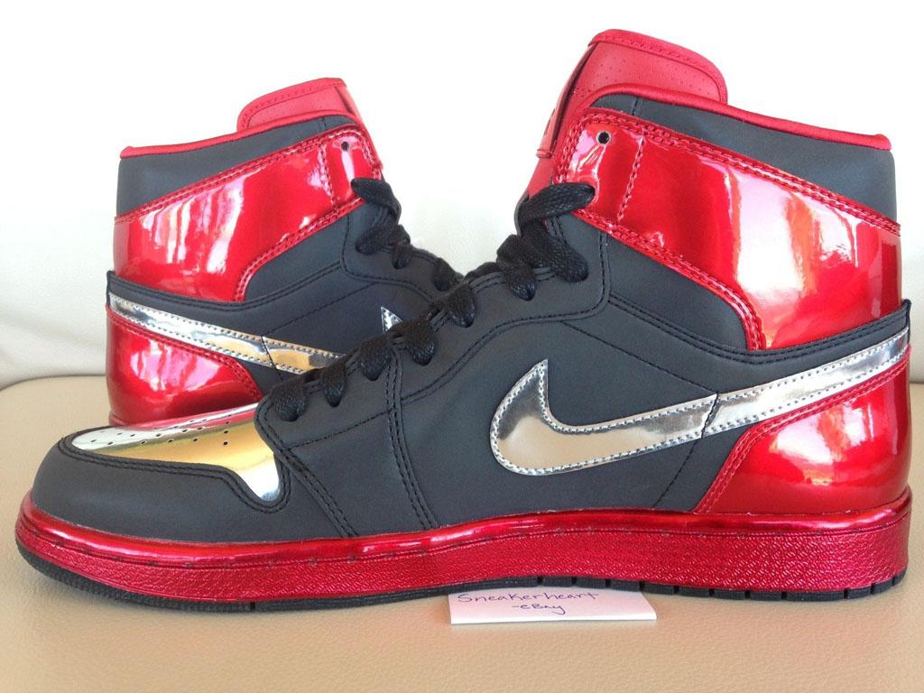 Legends of the Summer' Air Jordan 1