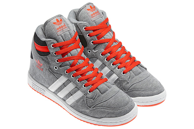 adidas Originals Decade Mid OG Materials Pack Grey (2)