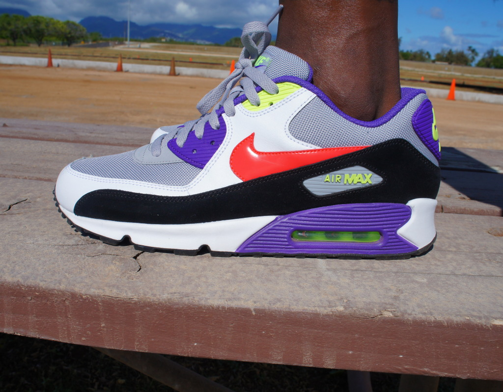 905dff77a3b Sole Collector Spotlight    What Did You Wear Today  - Weekend Recap ...
