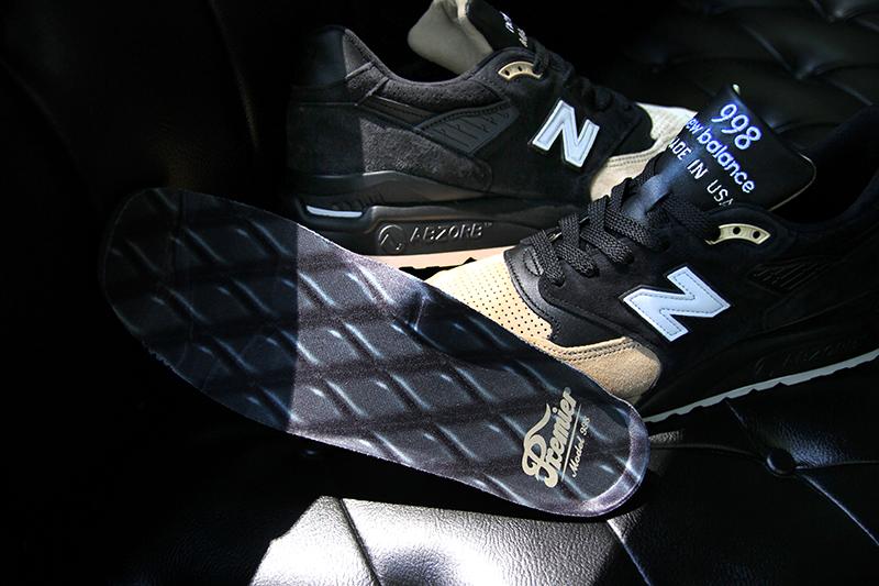 new balance 998 prmr black beige