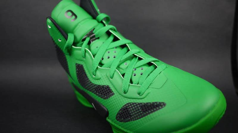 889483040d0a Nike Zoom Hyperfuse 2011 - Rajon Rondo Player Edition