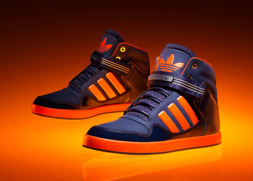 adidas Originals AR 2.0 All Star | Sole Collector