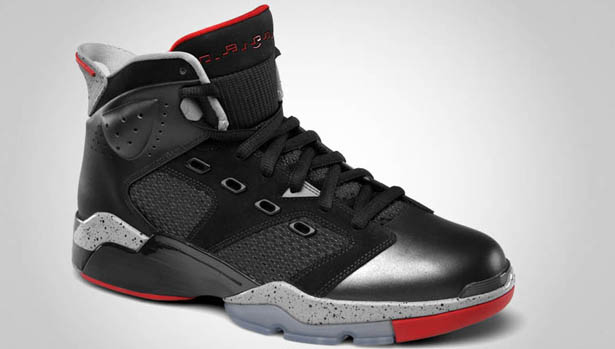 ... Jordan 6-17-23. 428817-003 Black Varsity Red-Cement Grey.  145.00 e2de7441b1