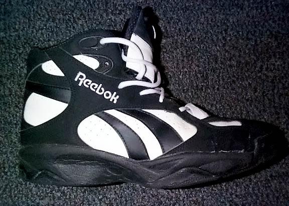 Reebok Shoes Old Models
