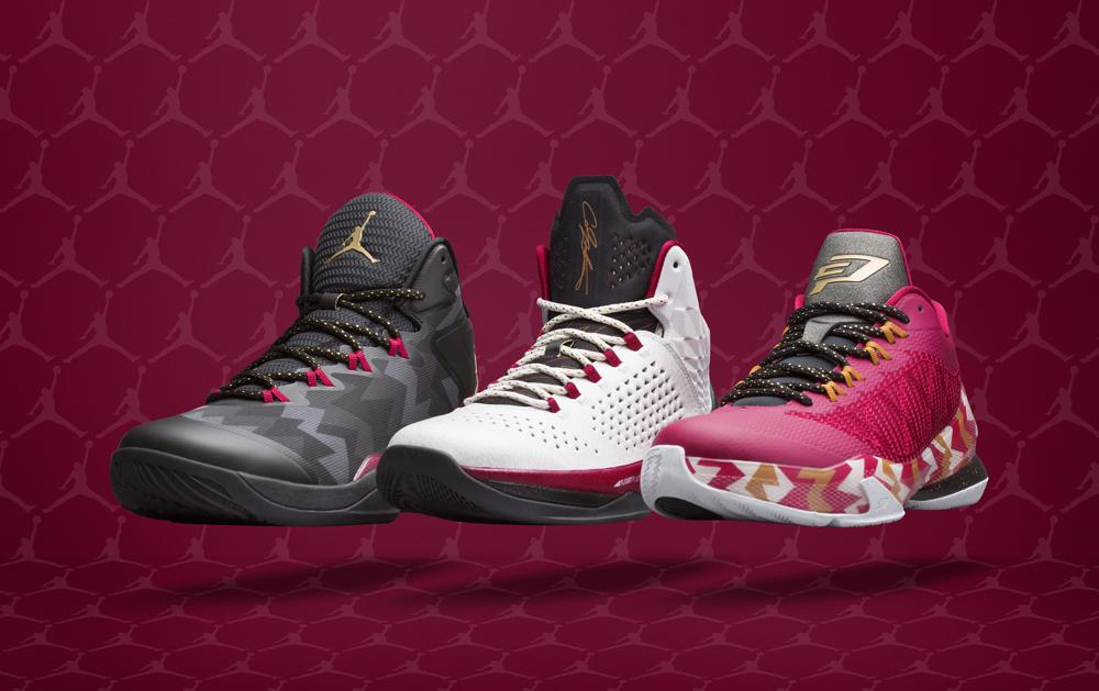 cccb051429aa The 2014 Jordan Brand