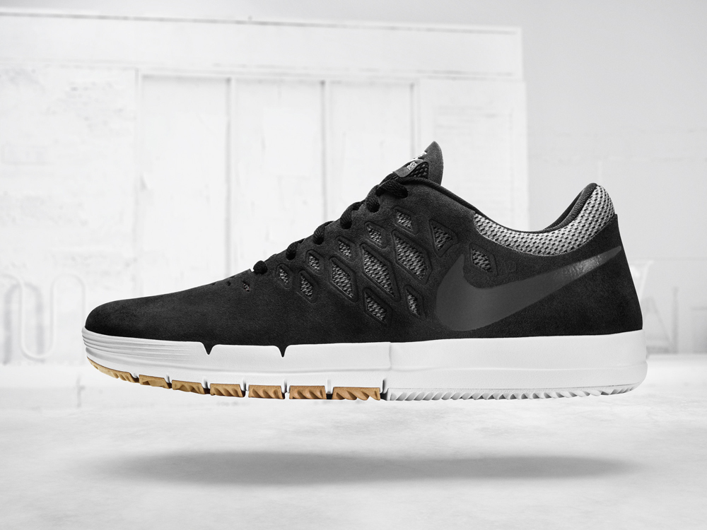 quality design 5c682 63f5a Nike SB and Nike Free Together for the First Time