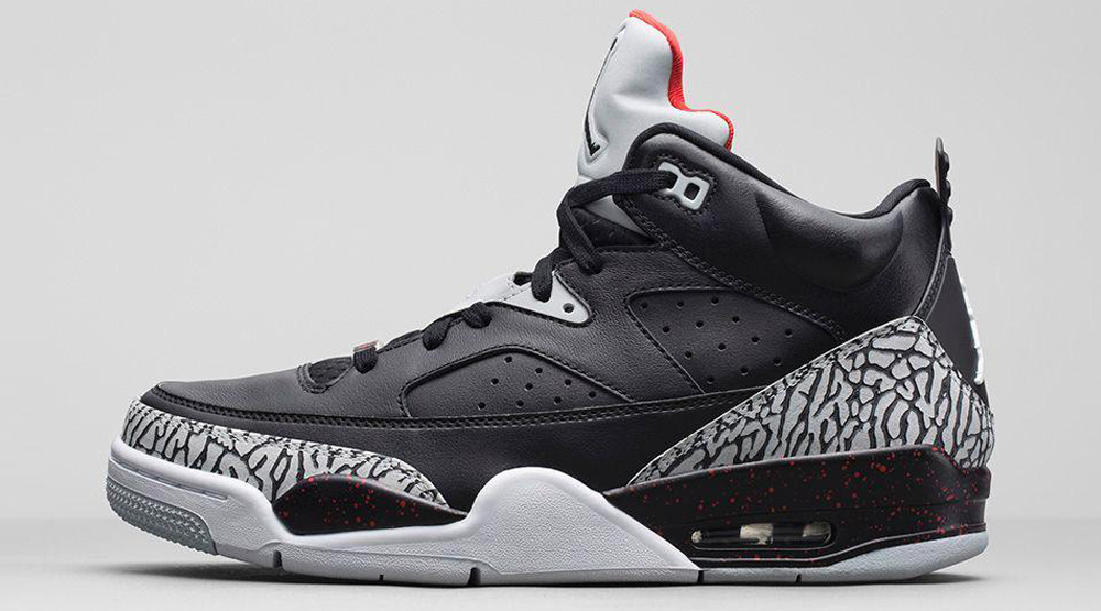 4e01a7cb02f Images via J23. by Brendan Dunne. The Jordan Son of Mars Low looks ...