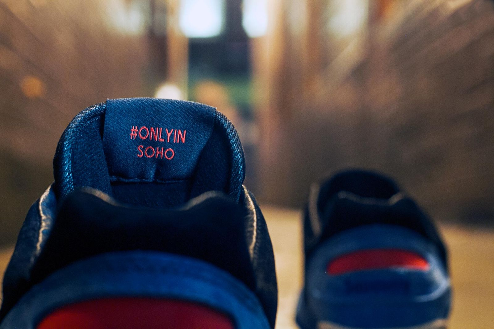 534194012d86 Footpatrol x Saucony Shadow 6000  Only in Soho  - New Release Date ...