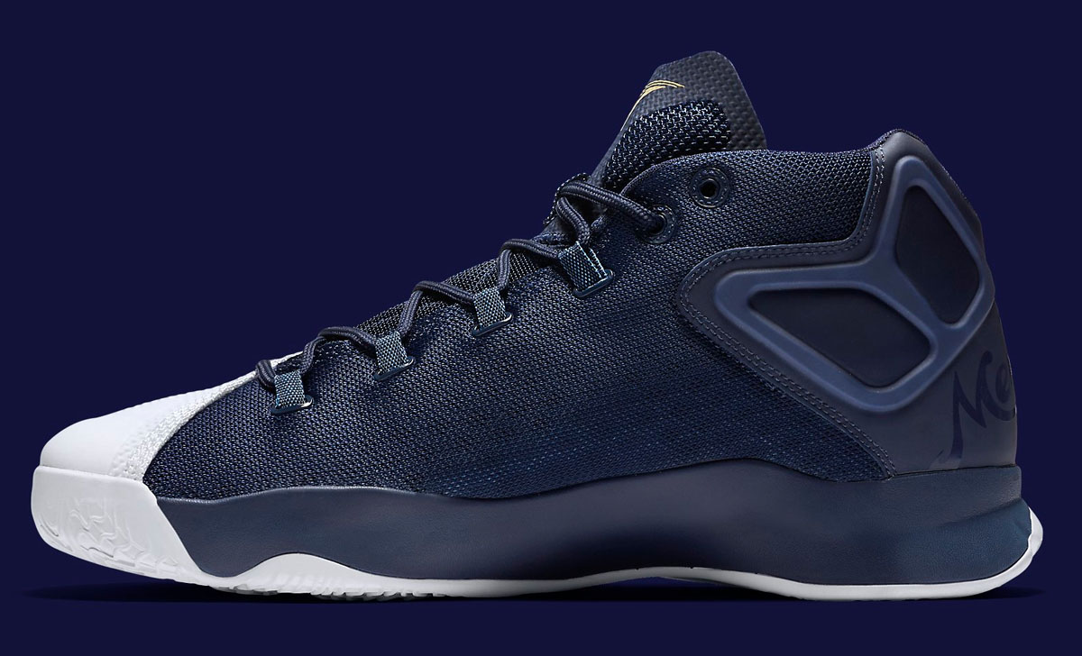 7a26667201fccd This Jordan Melo M12 Looks Like It Was Inspired By Another New York ...