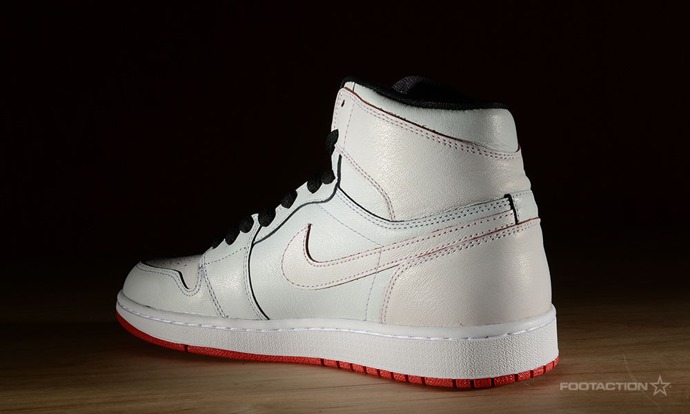 Lance Mountain x Nike SB Air Jordan 1 White (13)